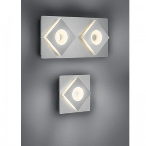 ATLANTA kinkiet led 4,3 W 275470107 Trio
