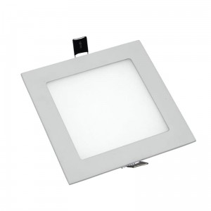 ALGINE ECO SQUARE 12W IP20 Barwa Zimna Spectrum